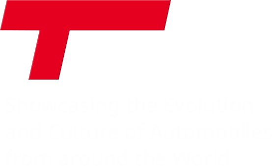 A museum that tracks the evolution and culture of cars in the world